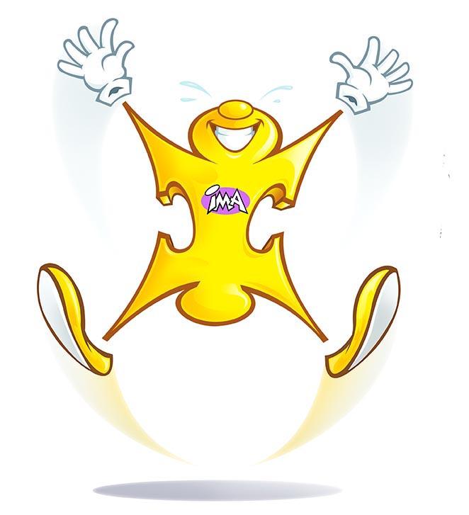 iMA Yellow